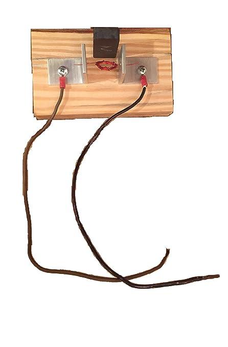 Amazon com: Science Kit Electric Motor   Homemade   Science
