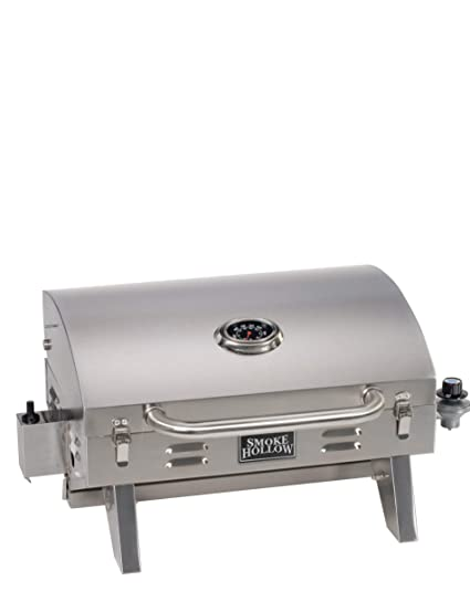 Amazon.com: Smoke Hollow SH19030819 PT300B Propane ...