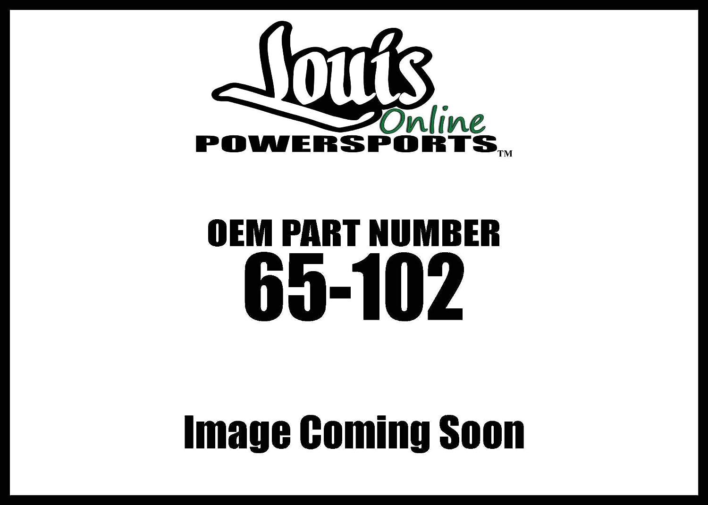 Rick/'s Motorsport Solenoid Switch 65-102