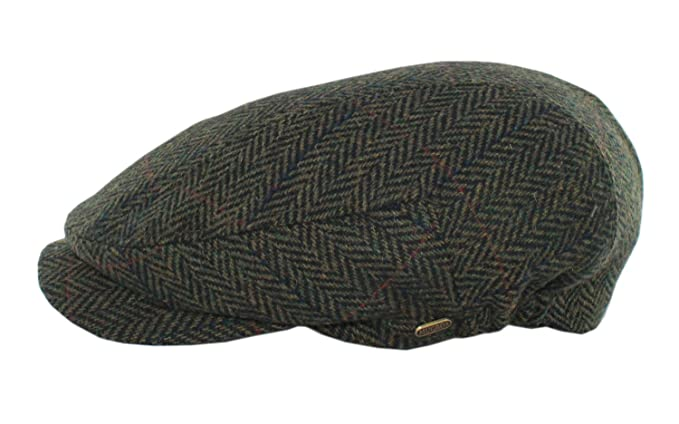 Mucros Weavers Men s Irish Made Kerry Cap at Amazon Men s Clothing ... ce70738b69de