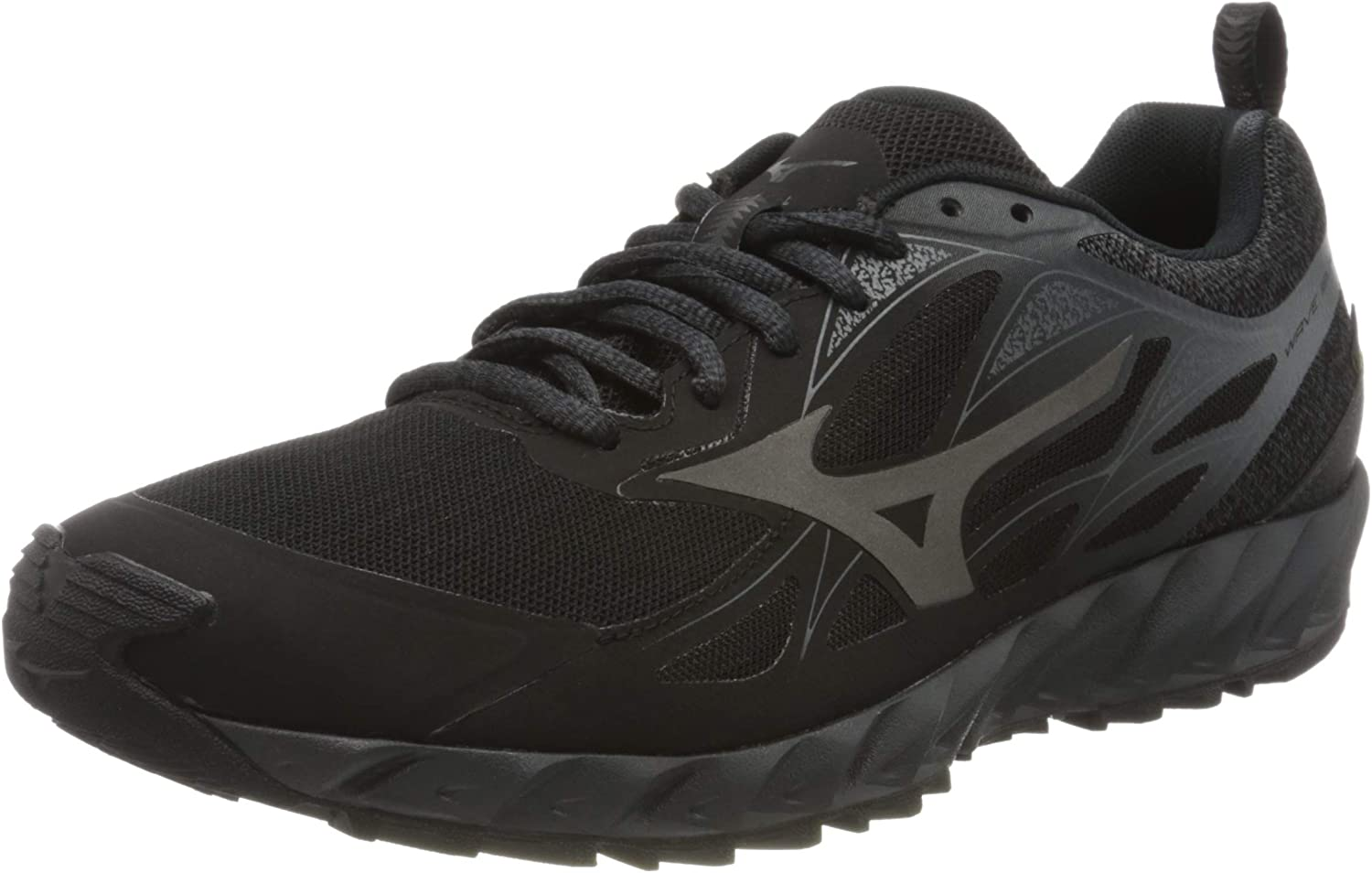 mizuno running shoes uk