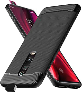 Ferilinso Funda para Xiaomi Mi 9T Pro/Mi 9T, Funda Protectora a ...