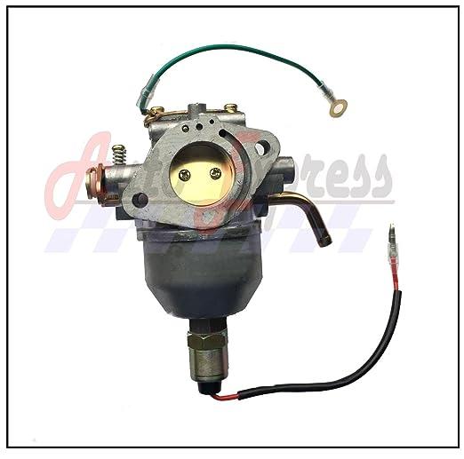 amazon com carburetor for kohler cv18s cv20s cv22s engine carb amazon com carburetor for kohler cv18s cv20s cv22s engine carb 2485350 patio lawn garden