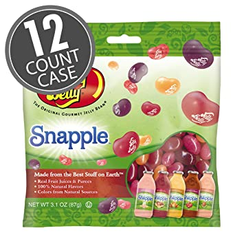 snapple case