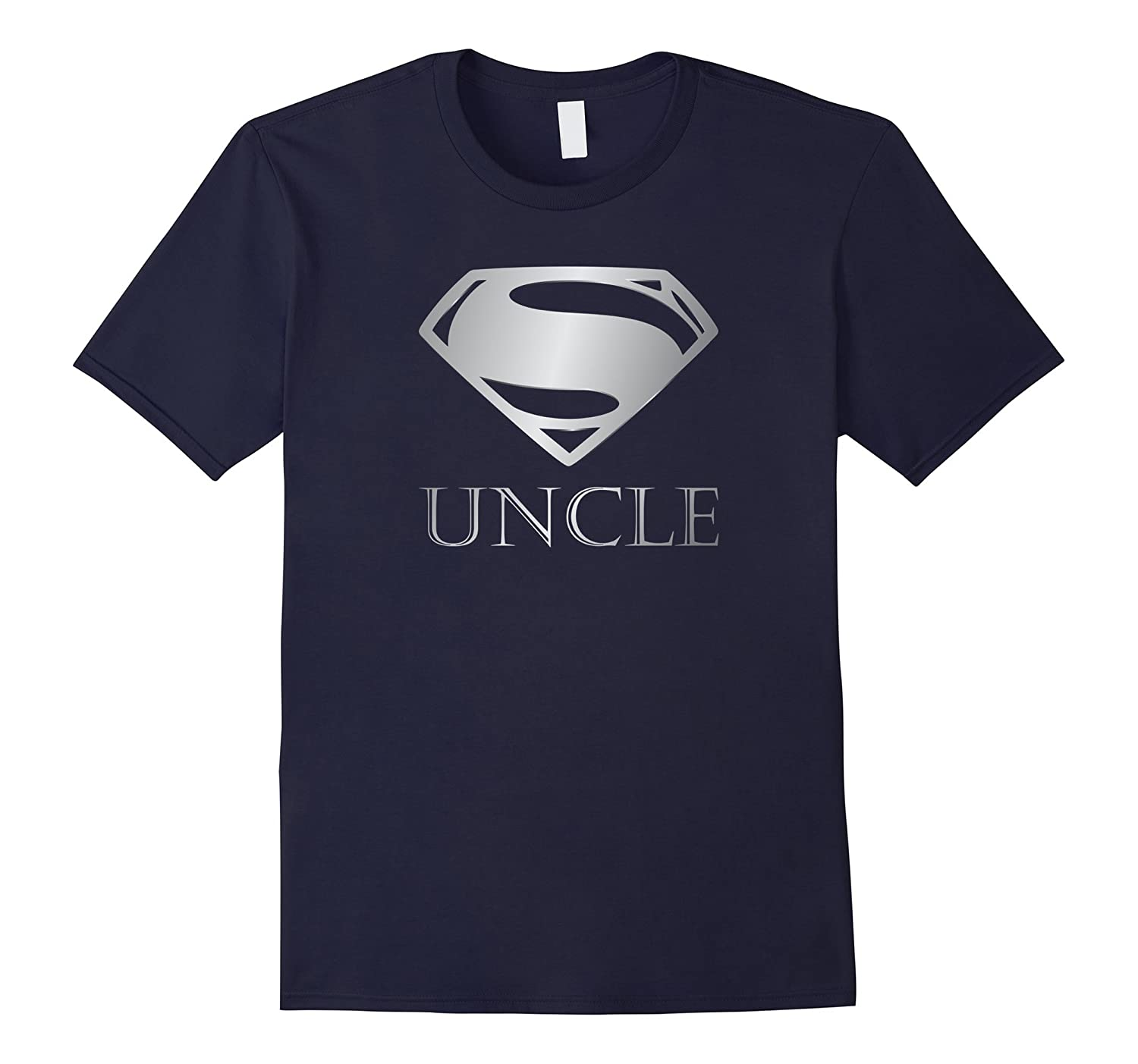 Super Uncle Shirt is the Best Tee Shirt From Niece-RT
