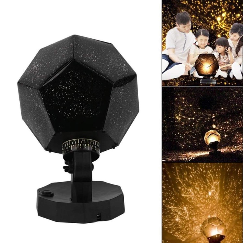 60,000 Stars Original Home Planetarium Caronan