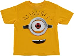 Top 9 Best Minions Clothing For Toddlers (2020 Updated) 1