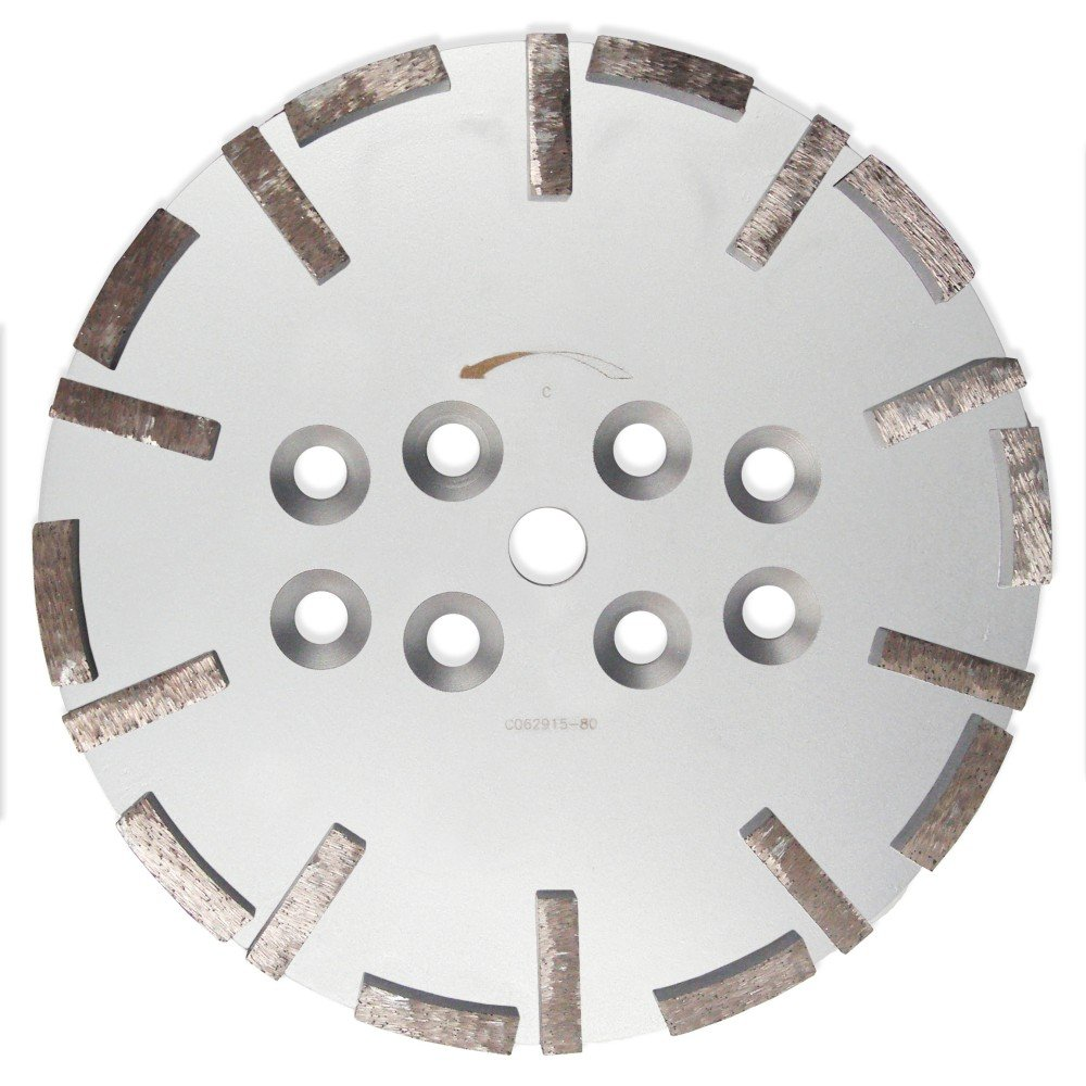 Concord Blades GGP10N20HP 10 Inch Floor Grinding Diamond Disc Concord Industrial Products
