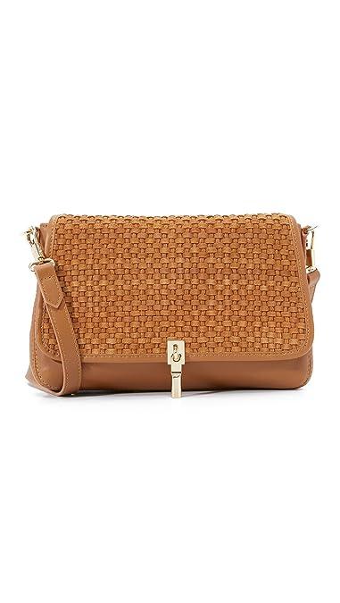 7977847f08 Amazon.com  Elizabeth and James Women s Cynnie Mini Cross Body Bag ...