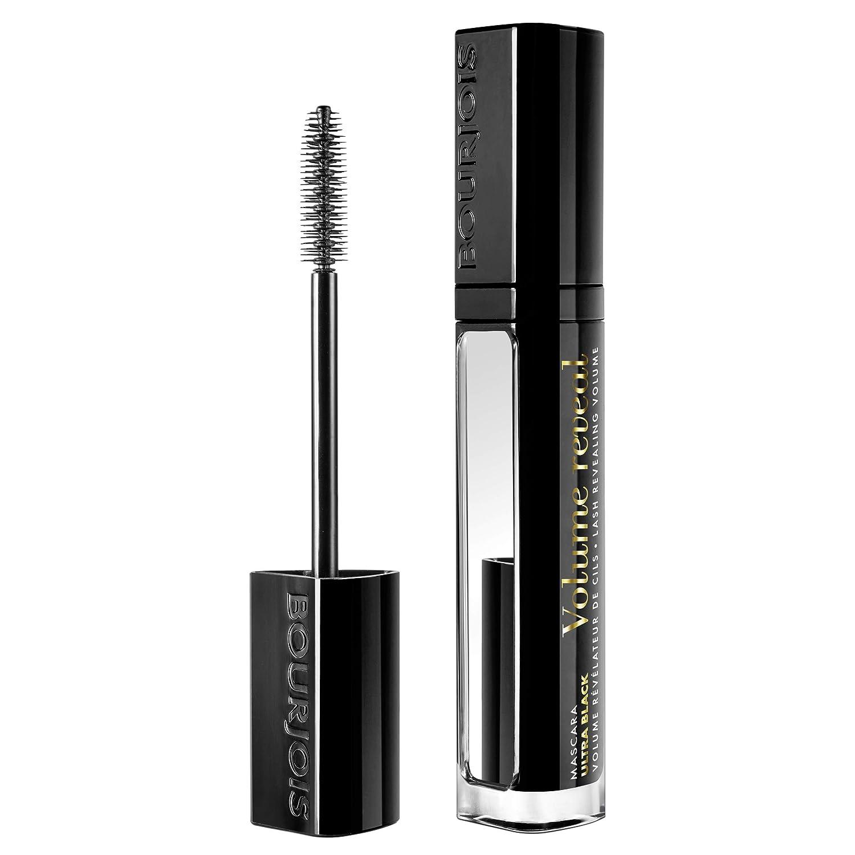 Bourjois Volume Reveal Mascara 23 Waterproof Black 7.5ml Coty 29102437023