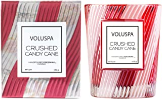 product image for Voluspa Crushed Candy Cane Classic Candle 6.5 oz.