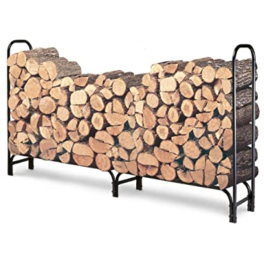 Landmann 82433 8-Foot Firewood Log Rack Only
