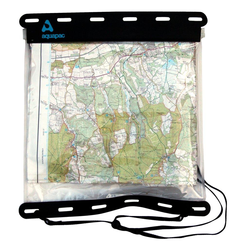Aquapac ''Kaituna Waterproof Map Case (808) by Aquapac