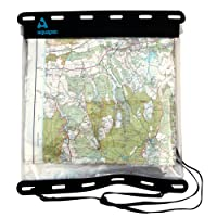 "Aquapac""Kaituna"" Waterproof Map Case (808)"