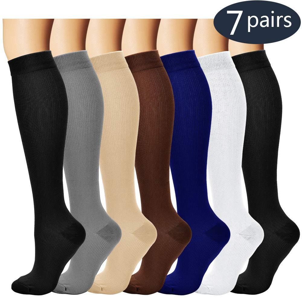 compression socks for travel reviews