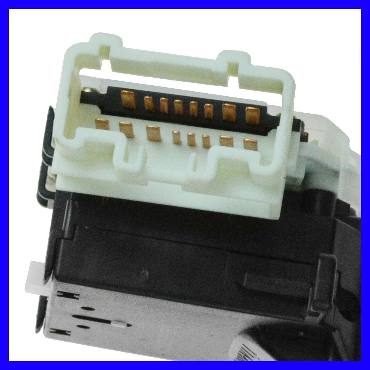 Turn Signal Headlight Dimmer Directional Switch Lever for Baja Forester Impreza