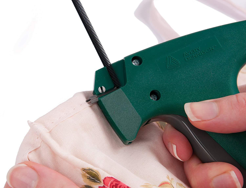 Amazon.com: Avery Dennison Micro Stitch Basting Gun with Free Tacks & Protective Needle Grate