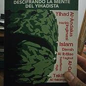 DESCIFRANDO LA MENTE DEL YIHADISTA eBook: BOUMNINA , BAHAE EDDINE : Amazon.es: Tienda Kindle
