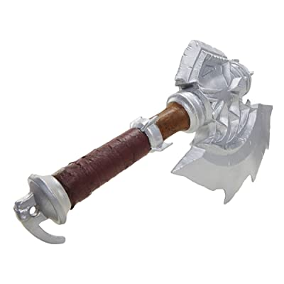Warcraft Axe of Durotan Toy: Toys & Games