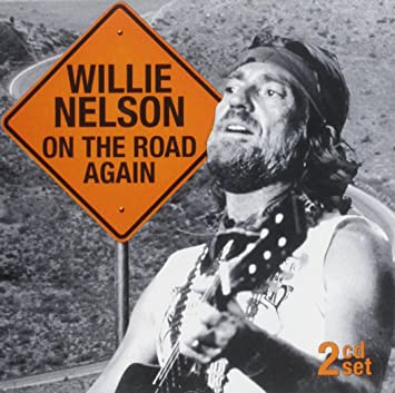 37261bb42d4 Willie Nelson - On the Road Again - Amazon.com Music