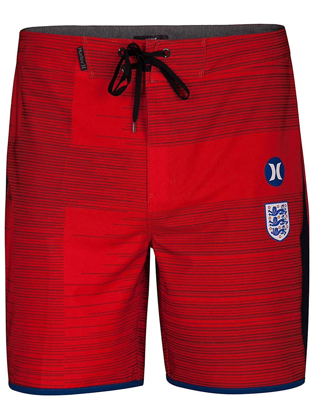 TALLA 32. Hurley Phantom England National Team 18'