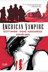 American Vampire Vol. 1 Kindle Edition