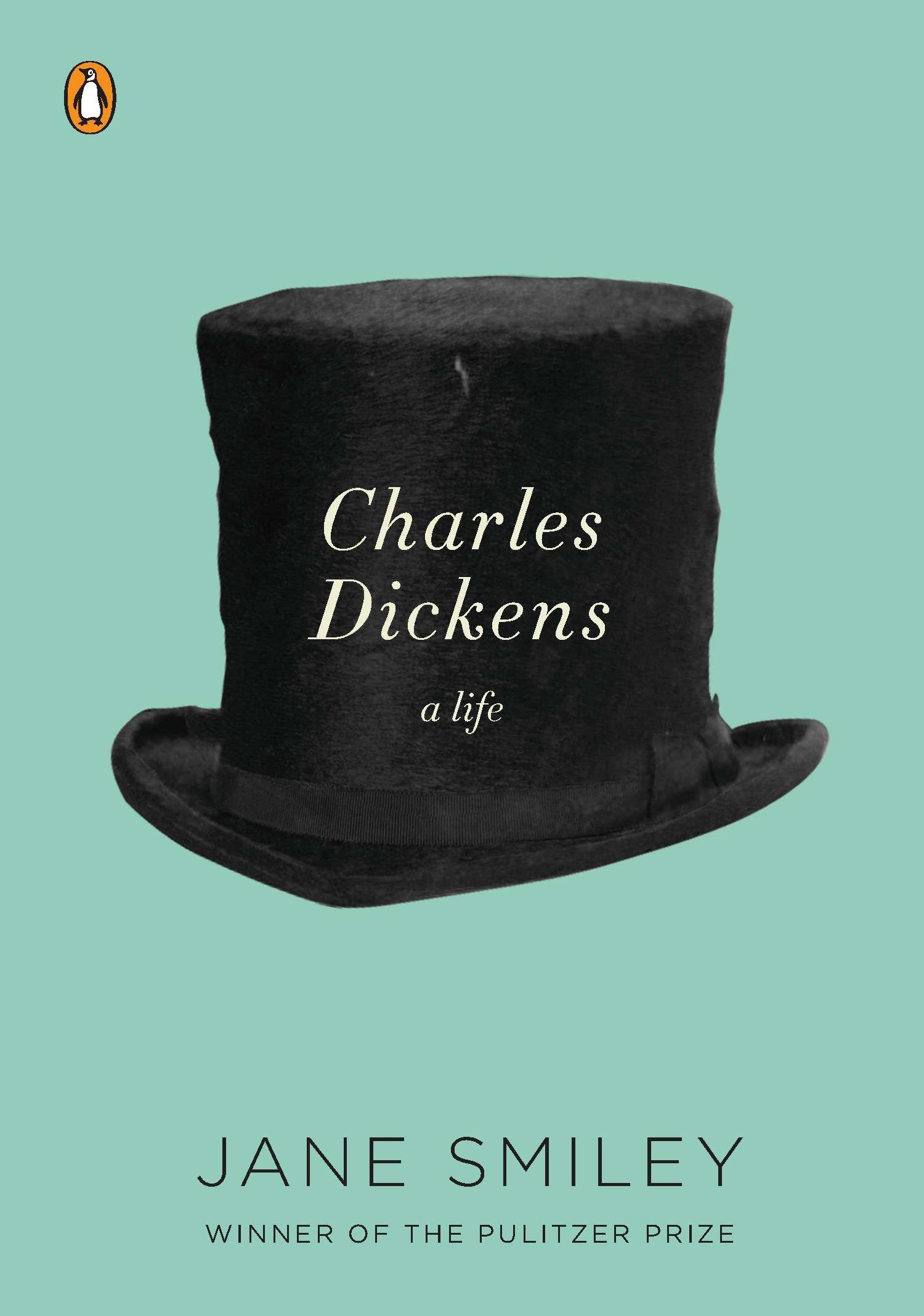 Download Charles Dickens: A Life pdf