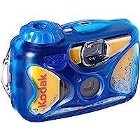 Kodak Sport Single Use Camera, Waterproof up to 15m! 27 Exposures - 8004707
