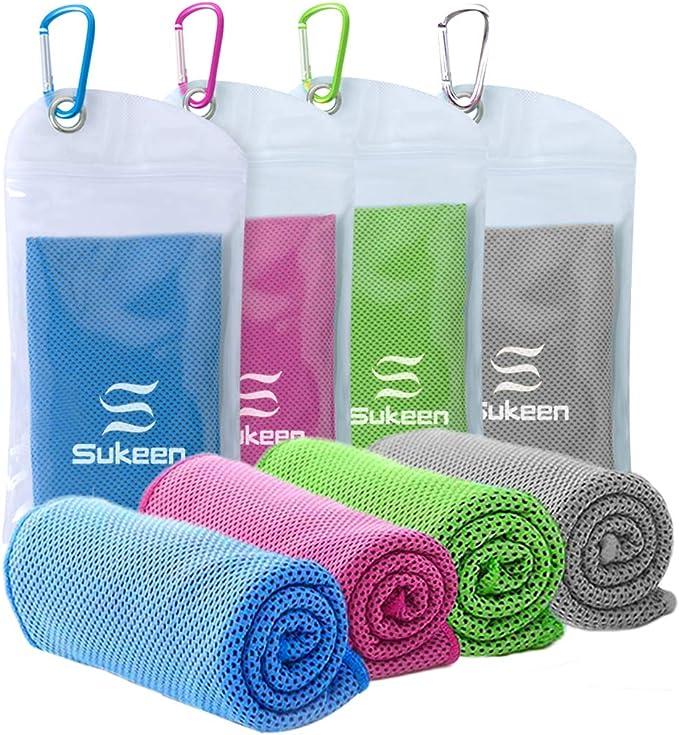N11 Vige Camouflage Printed Ice Towel Outdoor Sport Kalttuchk/ühlung Ice Towel Sommerk/ühlung Ice Towel Schnelltrocknendes Ice Towel