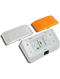 Amazon Com Lighting Rv Parts Amp Accessories Automotive