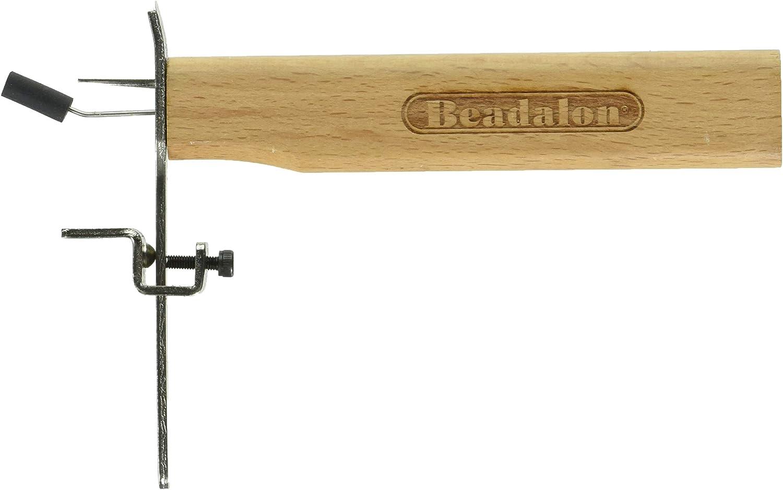 Beadalon 216S-290 Tincup Knotter Tool