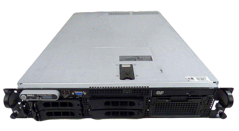 DELL POWEREDGE 2950 SCSI DRIVER DOWNLOAD