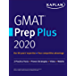GMAT Prep Plus 2020: 6 Practice Tests + Proven Strategies + Online + Mobile (Kaplan Test Prep) (English Edition)