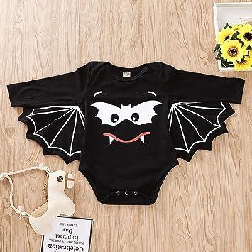 Disfraz de Calabaza de Halloween para niños y bebés, Manga ...