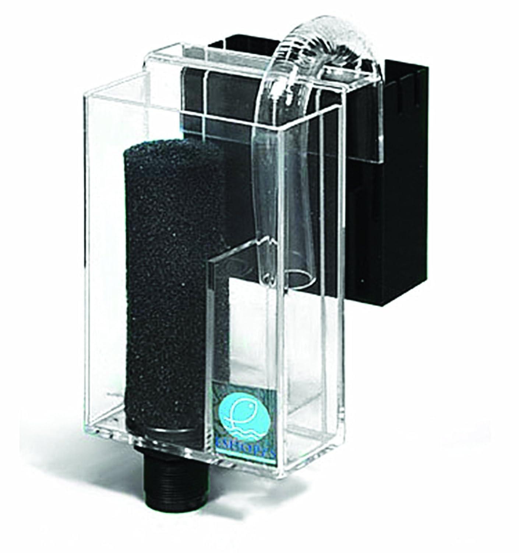 Eshopps PF300 Overflow Box for Aquariums, up to 75-Gallons by Eshopps B00CJ2575K