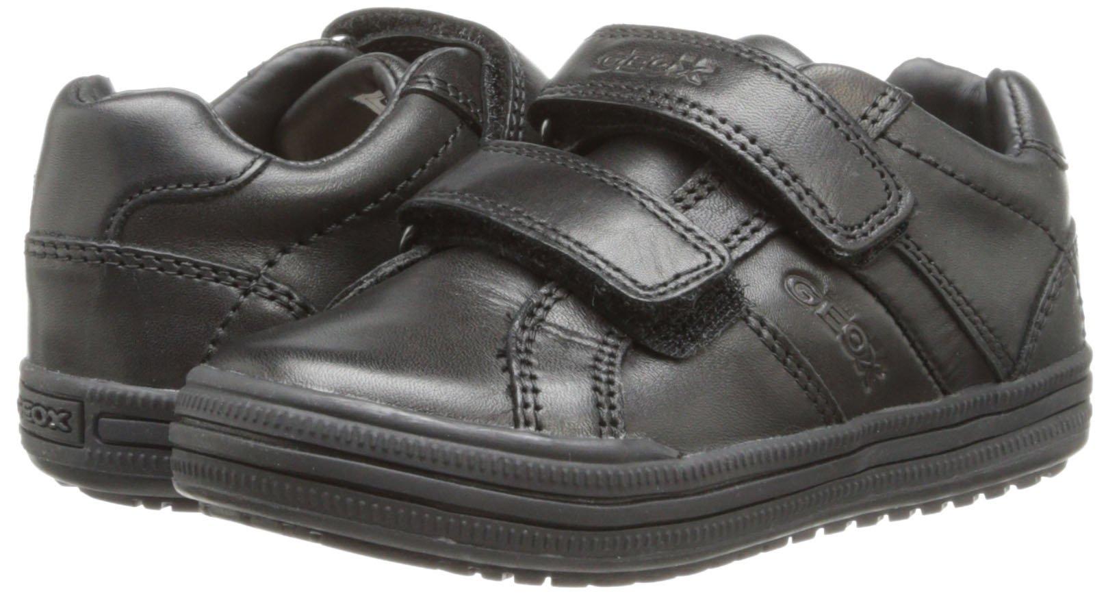 Geox JR Elvis Uniform Shoe (Toddler/Little Kid/Big Kid),Black,35 EU (3.5 M US Big Kid) by Geox (Image #6)