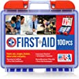 smart get prepared first aid kit