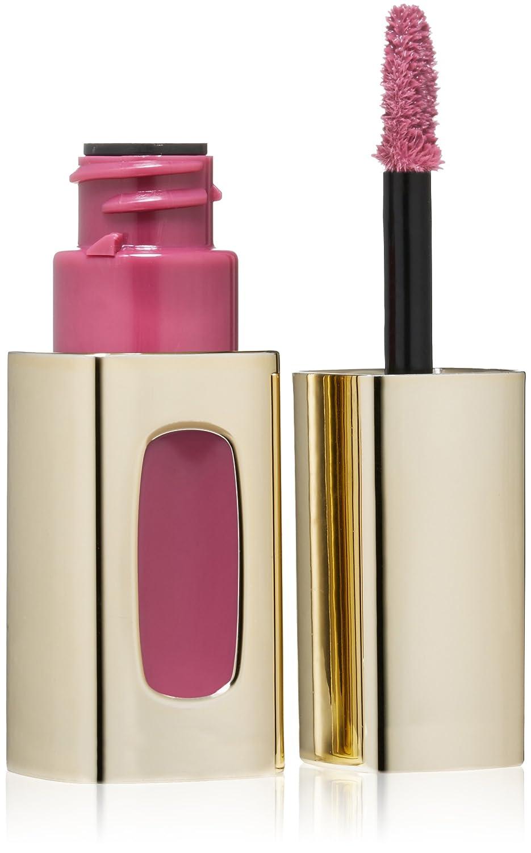 L'Oréal Paris Colour Riche Extraordinaire Lip Gloss, Purple Prelude, 0.18 fl. oz.