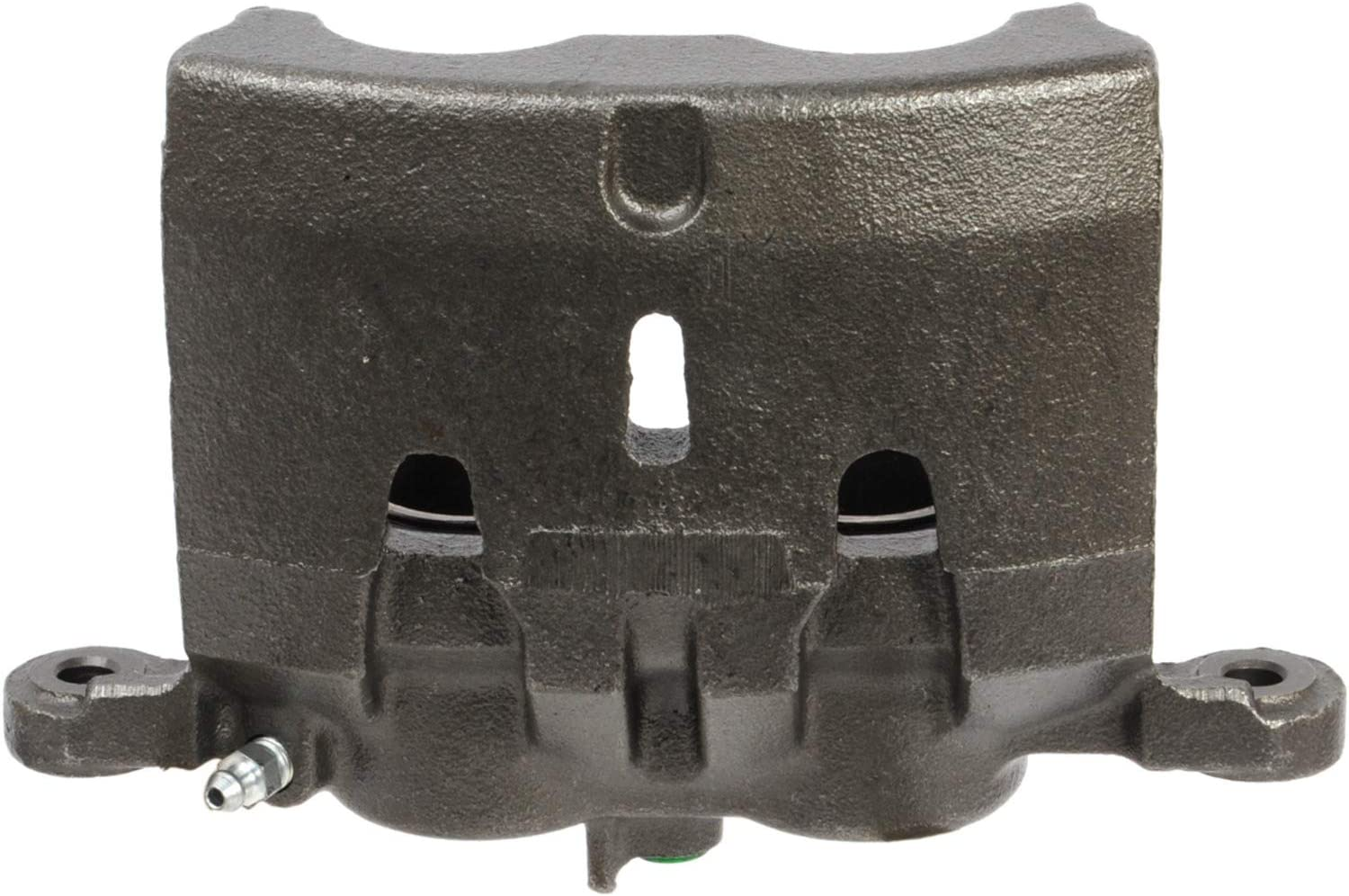 Brake Caliper Unloaded Cardone 19-3826 Remanufactured Import Friction Ready
