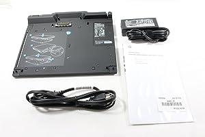 Hp Elitebook 2710p 2730p 2740p 2760p Slim Expansion Base 606172-001