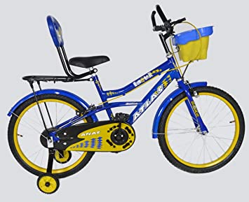 Buy Atlas Equator 20 Inches Single Speed Bike For Kids Of Age 5 8