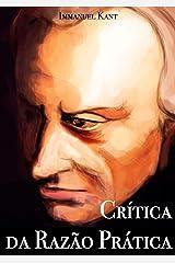 Crítica Da Razão Prática (Portuguese Edition) Kindle Edition