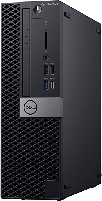 Top 9 Dell Desktop Computer I7