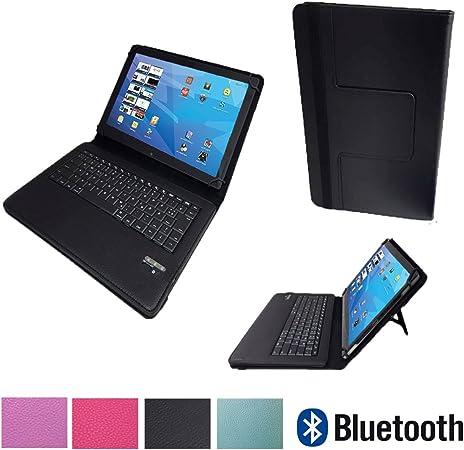 Bluetooth teclado Case para Teclast T10 Tablet Keyboard ...