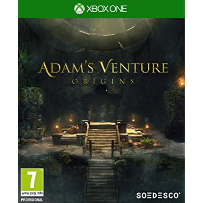 Adam's Venture Origin's (Xbox One)