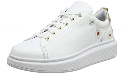 dd089462b4181 Ted Baker London Women's Ailbe Trainers: Amazon.co.uk: Shoes & Bags