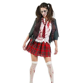 Fasching kostume damen horror