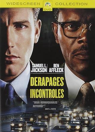 DERAPAGE INCONTROLÉ GRATUIT TÉLÉCHARGER FILM