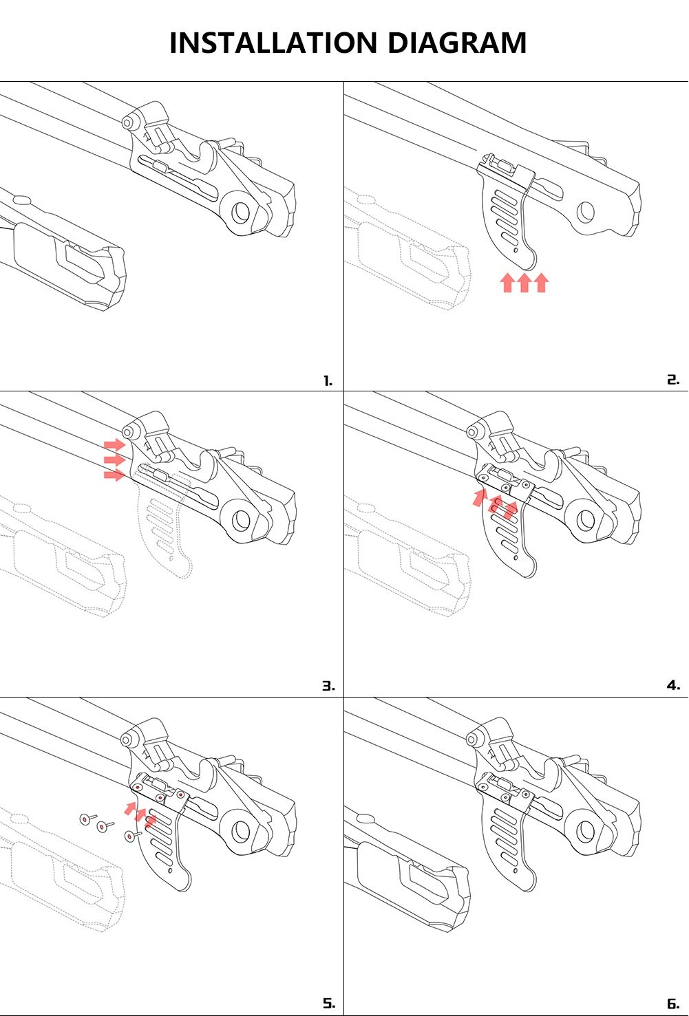 Rear Brake Disc Guard Protector For Husaberg Te 125 250 Wiring Diagram 2006 Ktm 200 Exc 300 2011 2014 Fe Fs Fx 350 390 450 501 570 2009 Husqvarna Tc Fc 2015 Sx Xc W 2003 2015black Automotive