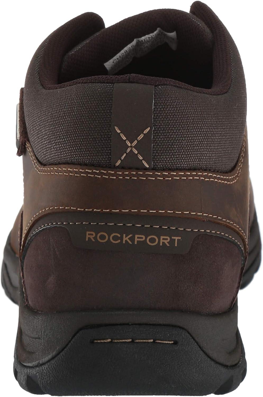 Rockport Mens Harlee Chukka Boot